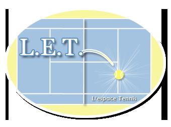L.E.T - L'Espace Tennis